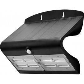 FOCO DE PARED SOLAR GUARDIAN 6.8W