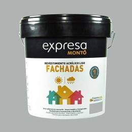 PINTURA PARA FACHADAS EXPRESA