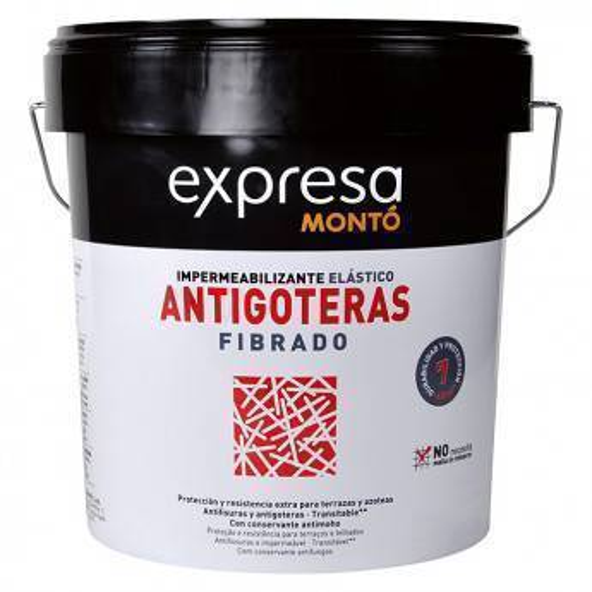 EXPRESA ANTIGOTERAS FIBRADO