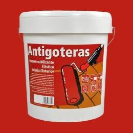 PINTURA ANTIGOTERAS