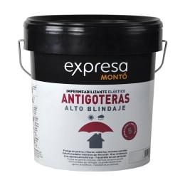 PINTURA ANTIGOTERAS ALTO BLINDAJE