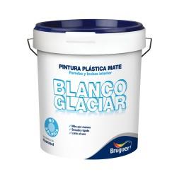 PINTURA PLASTICA INTERIOR BLANCO GLACIAR