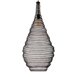 LAMPARA COLGANTE ALI H82