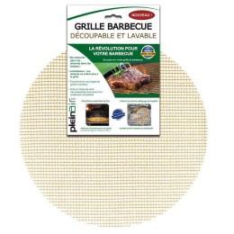 GRILL BARBACOA CIRCULAR