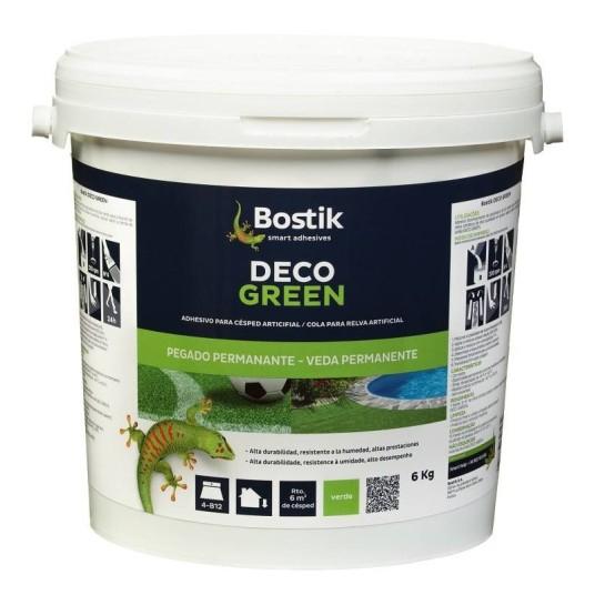 ADHESIVO DECO-GREEN BOTE 6KGS