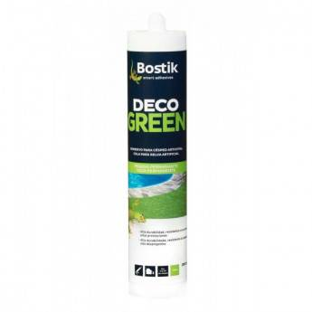 ADHESIVO DECO-GREEN CARTUCHO 290ML