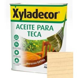 XYLADECOR ACEITE PARA TECA