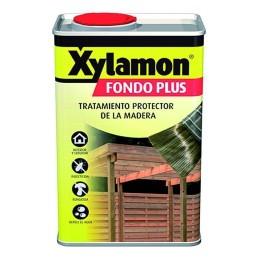 TRATAMIENTO XYLAMON FONDO PLUS INCOLORO