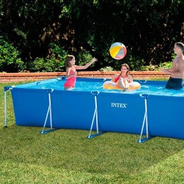 PISCINA SMALL FRAME