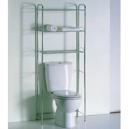 ESTANTERIA ALTA WC