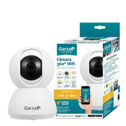 CAMARA IP SMART WIFI 360º