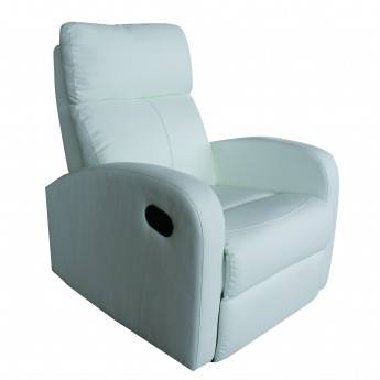 SILLON RELAX LAOBAN NEW BLANCO