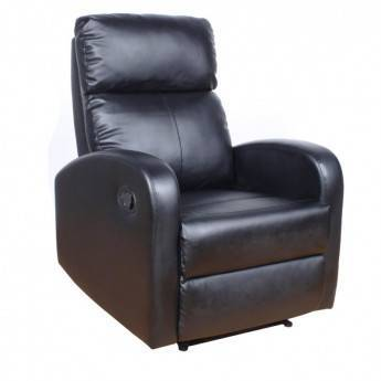 SILLON RELAX LAOBAN NEW NEGRO