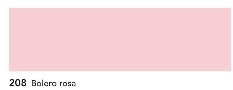 Bolero rosa