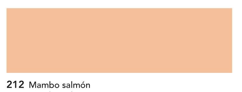 Mambo salmón